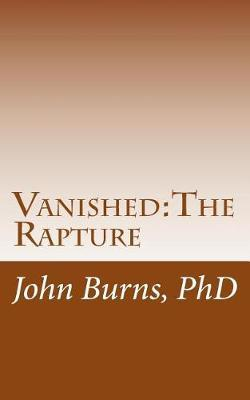Vanished  The Rapture