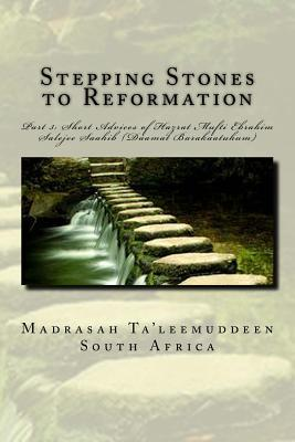 Stepping Stones to Reformation