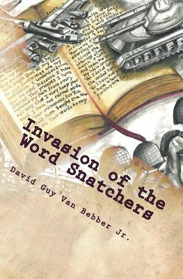 Invasion of the Word Snatchers