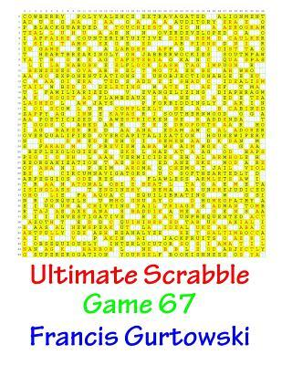 Ultimate Scabble Game 67