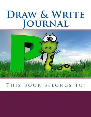 Draw & Write Journal for Kids