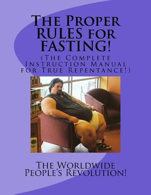 The Proper Rules for Fasting!