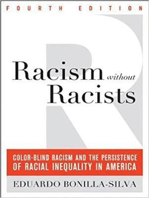 the underlying issues of racial inequalities in american society The sociology of race and ethnicity is a vibrant with race and ethnicity in a given society of race and ethnicity early american sociologist we.