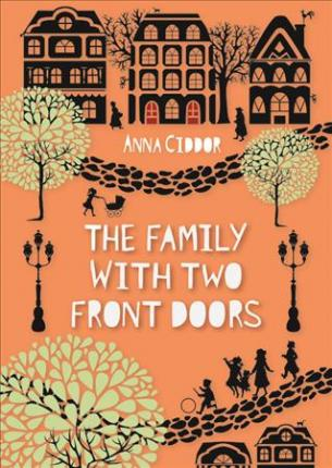The Family with Two Front Doors