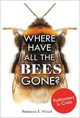 Where Have All the Bees Gone?  Pollinators in Crisis