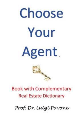 Choose Your Agent: Realtor Dictionary