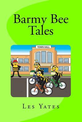 Barmy Bee Tales