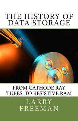 The History of Data Storage: The History of Data Storage