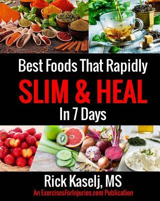 Best Foods That Rapidly Slim Heal In 7 Days Pdf Perscariconsea7