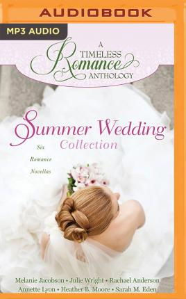 Summer Wedding Collection