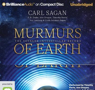 Murmurs Of Earth Book