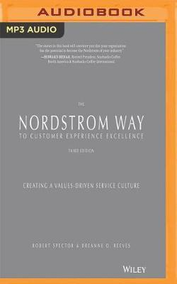 The Nordstrom Way to Customer Experience Excellence