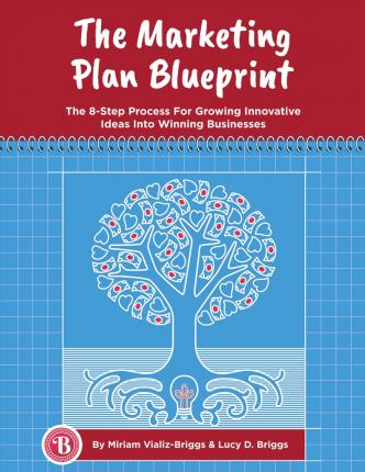 The Marketing Plan Blueprint