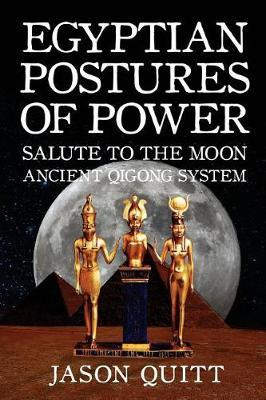 Salute to the Moon : Egyptian Postures of Power - Level 2