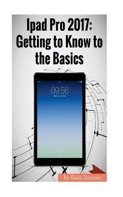 Astrosadventuresbookclub.com iPad Pro 2017 : Getting to Know to the Basics Image