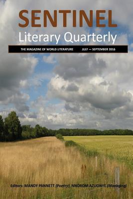 Sentinel Literary Quarterly