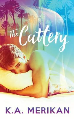 The Cattery (M/M contemporary sweet kinky romance)