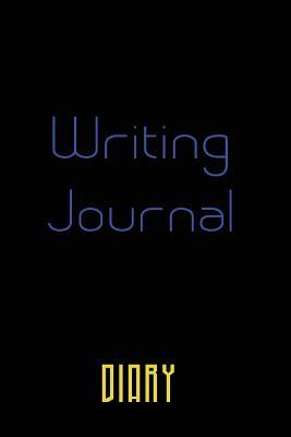 Writing Journal Diary  Blank Journal Notebook to Write in