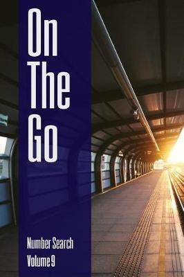 On the Go - Number Search - Volume 9