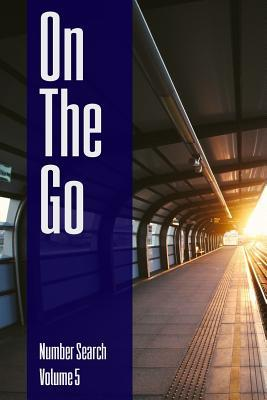 On The Go - Number Search - Volume 5