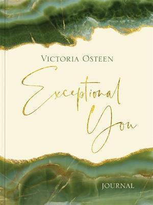 Exceptional You Journal