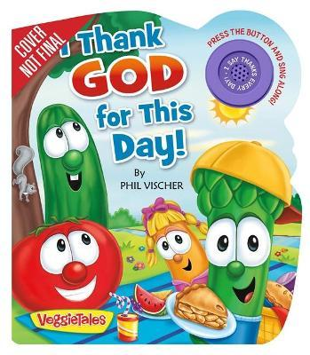 I Thank God for This Day! Cover Image