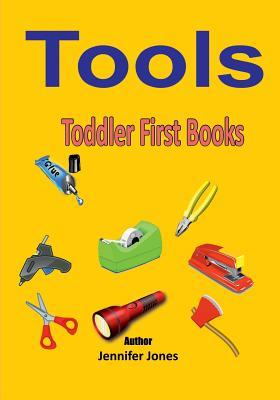 Toddler First Books  Tools