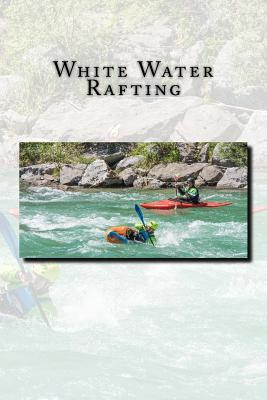 White Water Rafting  Journal / Notebook