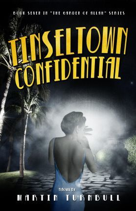 Tinseltown Confidential