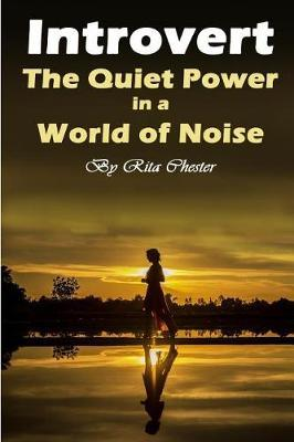 Introvert  The Quiet Power in a World of Noise