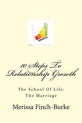 10 Steps to Relationship Growth