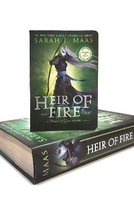 Heir of Fire Miniature Character Collection