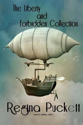 The Liberty and Forbidden Collection