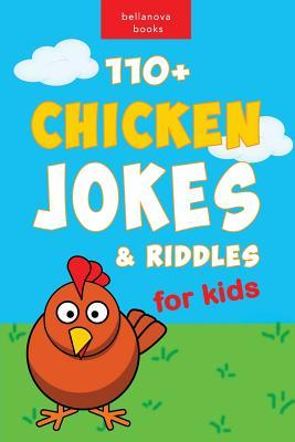 110+ Funny Chicken Jokes and Riddles for Kids