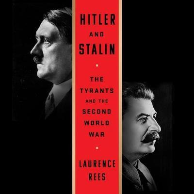 Hitler and Stalin