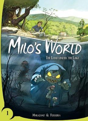 Milo's World Book 1