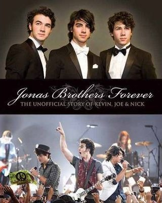 The Jonas Brothers Forever