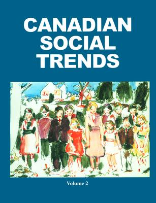 Canadian Social Trends