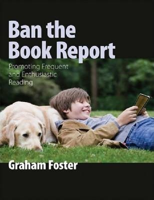 Astrosadventuresbookclub.com Ban the Book Report : Promoting Frequent and Enthusiastic Reading Image