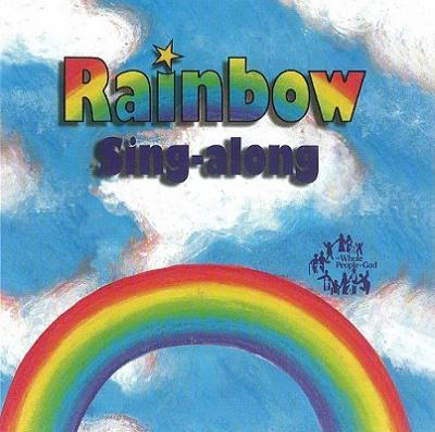 Rainbow Sing-Along CD  Favourite Music for All Ages