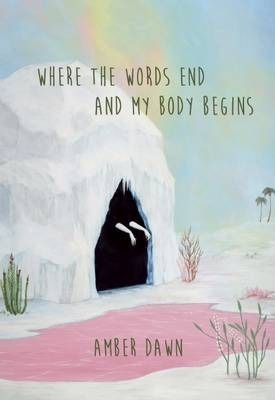Astrosadventuresbookclub.com Where the Words End and My Body Begins Image