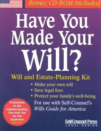 Have You Made Your Will