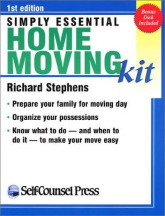 Simply Essential Home Moving K