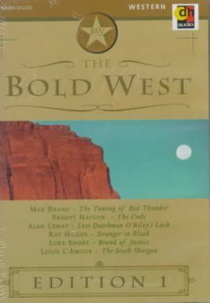 The Bold West - 1