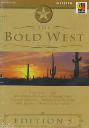 The Bold West - 5