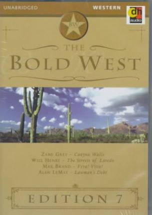 The Bold West - 7