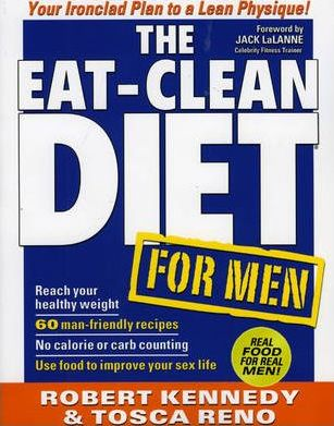 Eat-clean Diet for Men
