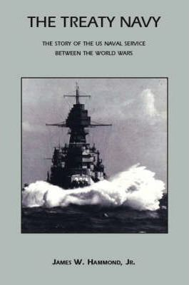 The Treaty Navy: The Story of the US Naval Service Between the World Wars