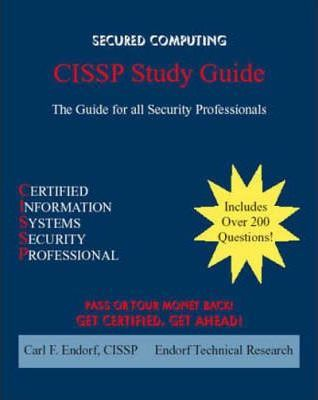 Secured Computing : A Cissp Study Guide