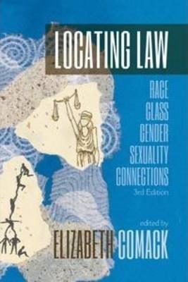 Locating Law 3  Race, Class, Gender, Sexuality Connections